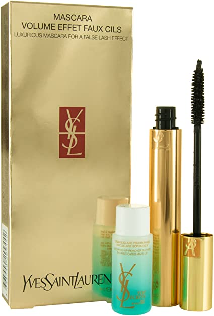 Yves Saint Laurent - Estuche de regalo Máscara Volumen Effet Faux Cils: Amazon.es: Belleza