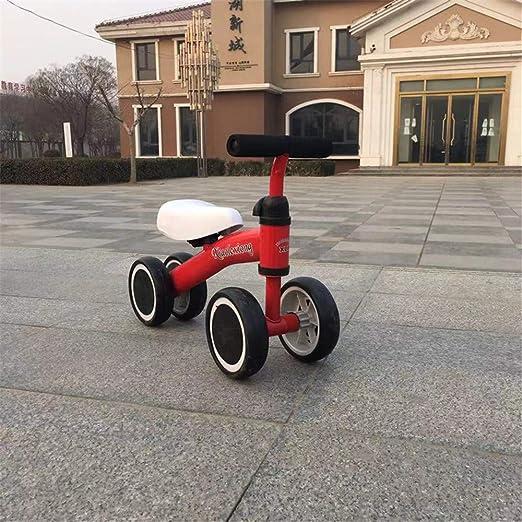 WYD Baby Balance Car Los niños viajan en Juguetes Bicicleta ...