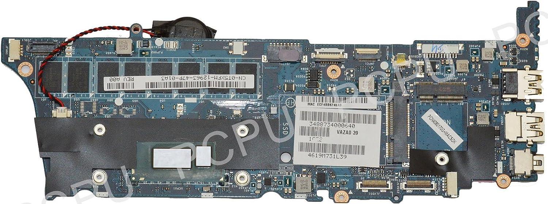 T5XFM Dell Ultrabook XPS 12 (9Q33) Laptop Motherboard 8GB w/Intel i7-4510U 2.0GHz CPU