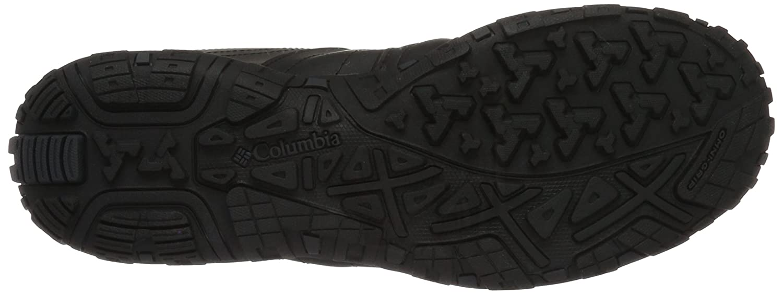 Columbia Herren Herren Herren Wanderschuhe Wasserdicht Woodburn II Waterproof  b3dd31