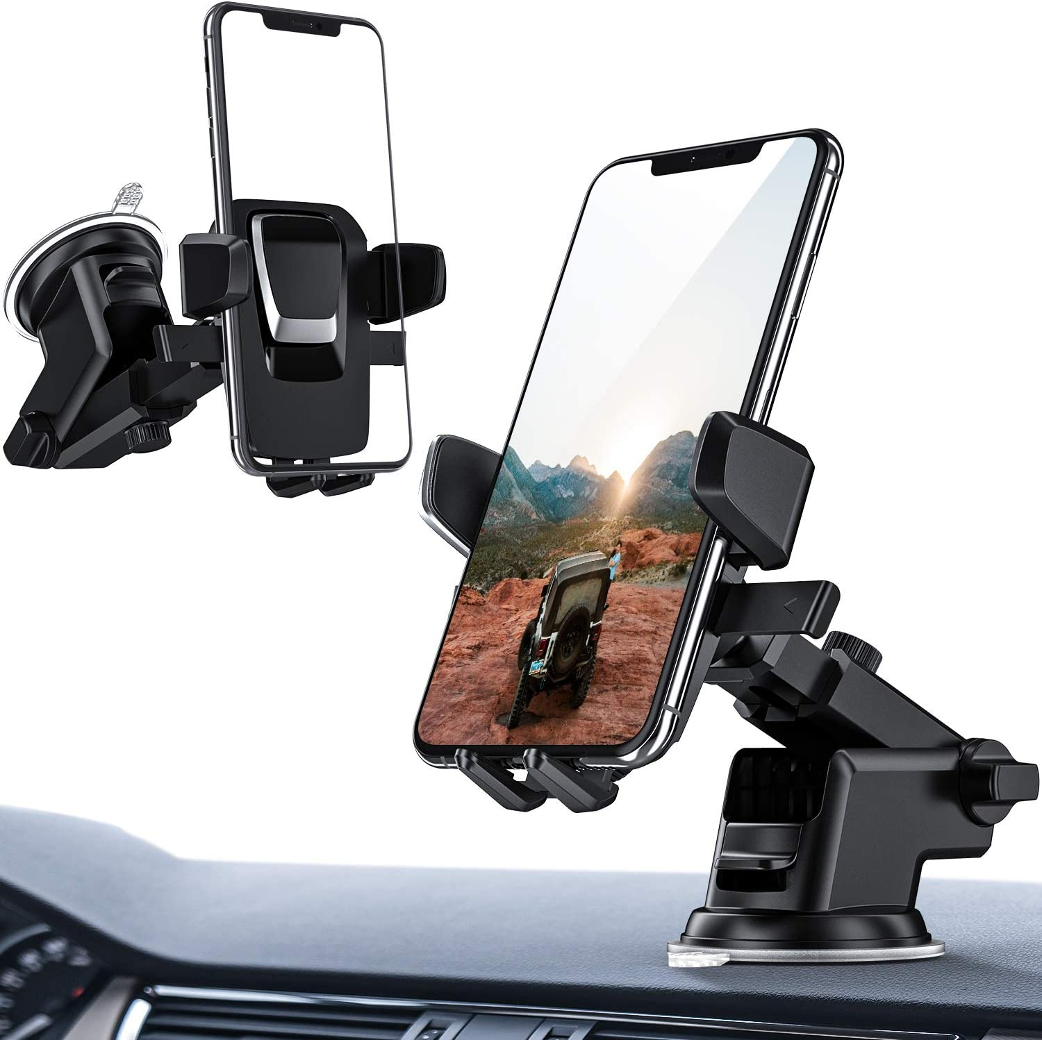 Dashboard Car Phone Holde ORIbox Car Phone Mount