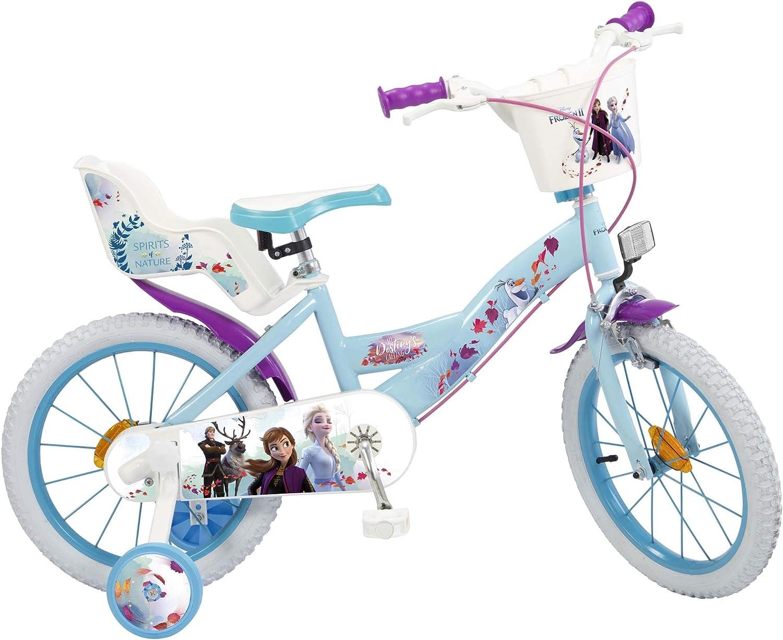 TOIMSA Bicicleta 16