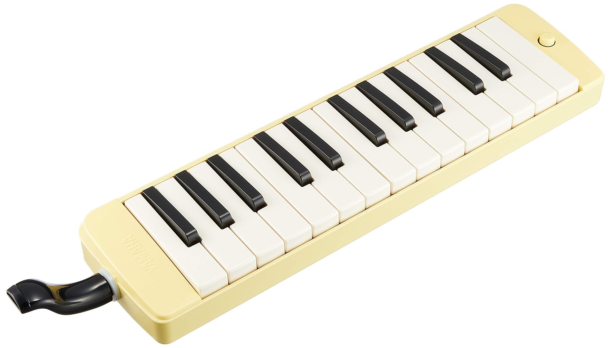 Yamaha P25F 25-Note Pianica Keyboard Wind Instrument by YAMAHA