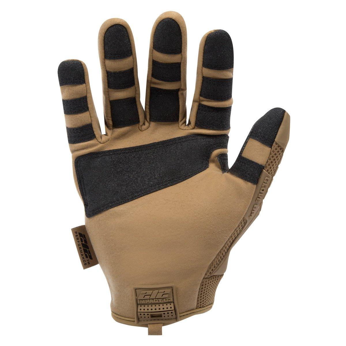 212 Performance Gloves IMPC3AM-70-010 Cut Resistant Impact Air Mesh Gloves (EN Level 3), Large by 212 Performance Gloves (Image #3)