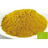 pikantum Bio Kurkuma Wurzel, gemahlen, kbA, 500g