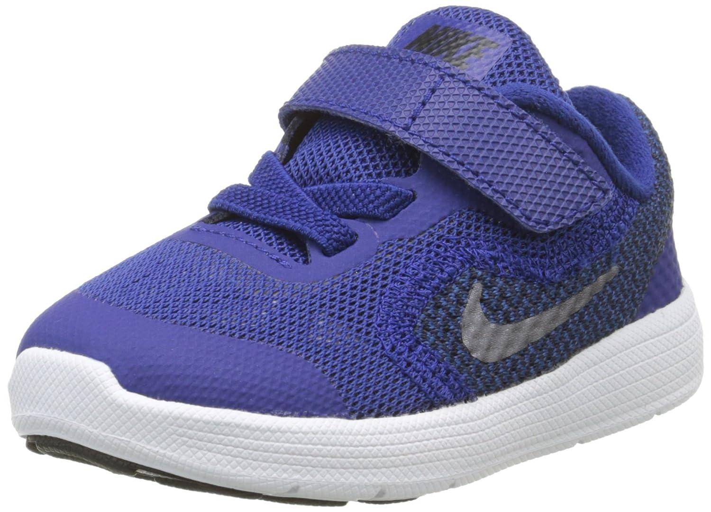 Nike Revolution TDV Zapatillas para niños multicolor