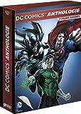 DC Comics Anthologie - 7 films animés