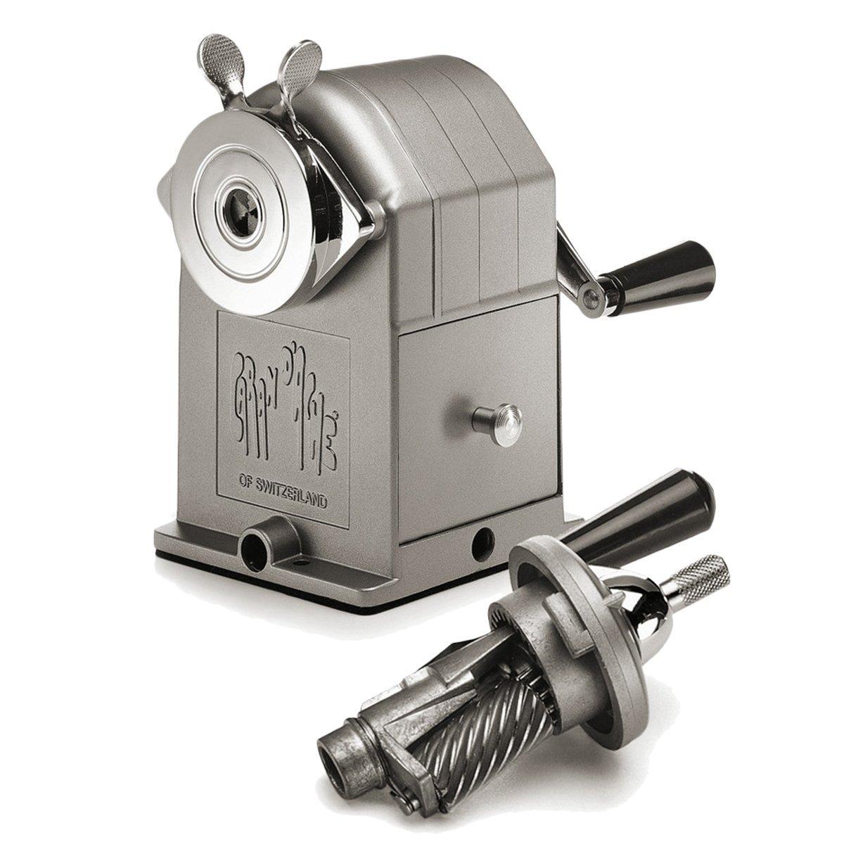 Caran D'ache Pencil-sharpening Machine (455.200) Cell Distributors