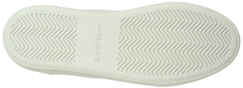 J Slides Women's ALEC Sneaker B075CP4FZQ 6 B(M) US|Light Grey