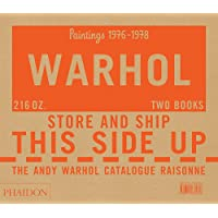 The Andy Warhol Catalogue Raisonné, Paintings 1976-1978: Paintings 1976–1978, Volume 5