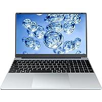 KUU A10 Ordenador Portátil 15.6'', Ultrabook Notebook Inter Celeron J4125, 8GB RAM 256GB SSD, Monitor de PC portátil FHD…