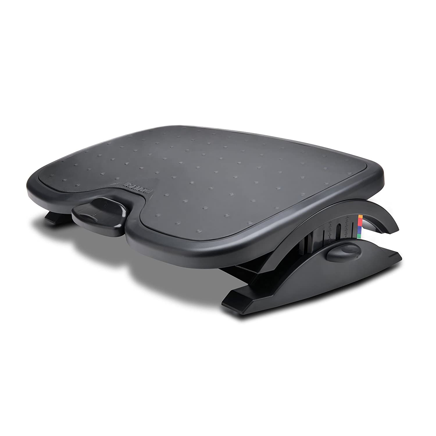 Kensington SoleRest - Adjustable Ergonomic Foot Rest - Black (56148) Computer Peripheral Other Computer_Peripherals Footrest