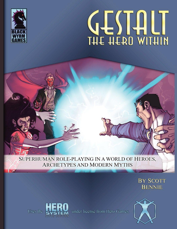 Download Gestalt: The Hero Within ebook