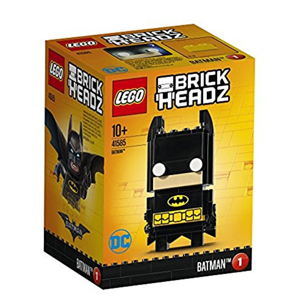 BH IP Batman LEGO