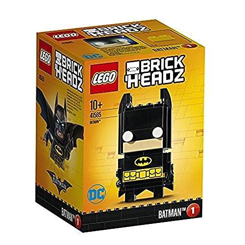 LEGO Brickheadz 41585 - Batman, Batman Geschenk