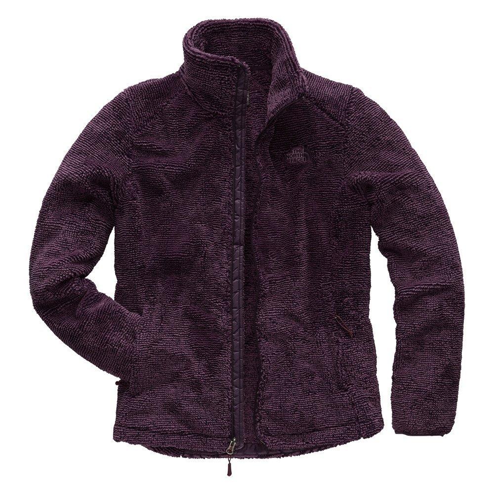 Galaxy Purple North Face Women's TechOsito Jacket