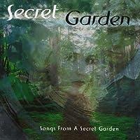Songs From A Secret Garden [Vinilo]