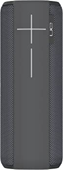 Ultimate Ears UE MEGABOOM Portable Bluetooth Speaker