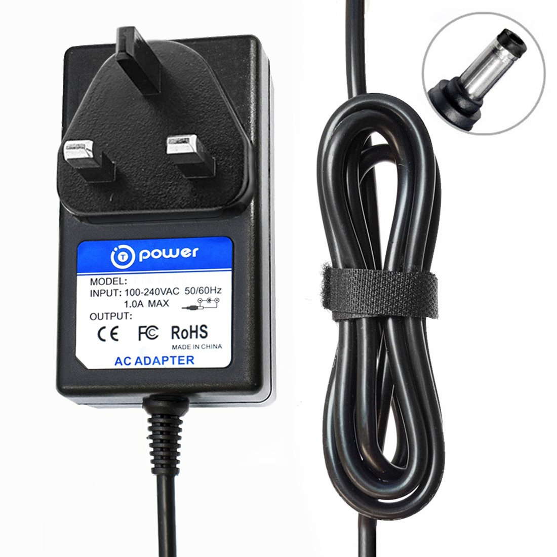 12V AC//DC Adapter For KORG X5 X5D Music Synthesizer Keyboard Power Cord Charger