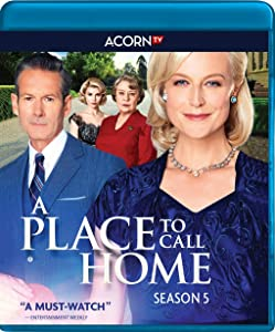 Place to Call Home, A: Series 5 [Blu-ray]