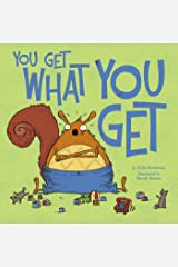 You Get What You Get (Little Boost) Kindle Edition