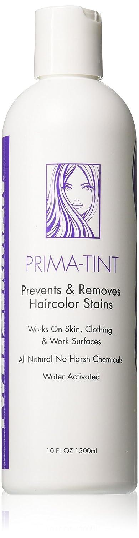 Tweezerman Prima-Tint - prevents & removes haircolor stains - 10 oz