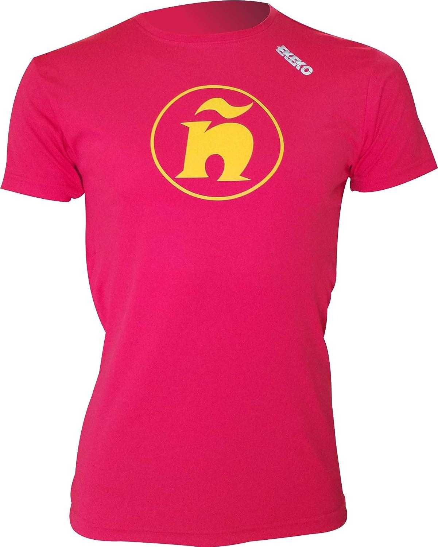 ESPAÑA Camiseta EKEKO INCREIBLE Ñ, Atletismo, Running y Deportes en General: Amazon.es: Deportes y aire libre