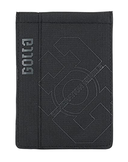 golla generation mobile  : Golla Mobile Phone Pocket Case - Catch Black / Turquiose ...