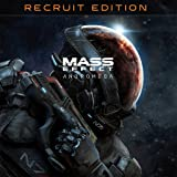 Mass Effect: Andromeda Recruit Edition - PS4 [Digital Code]