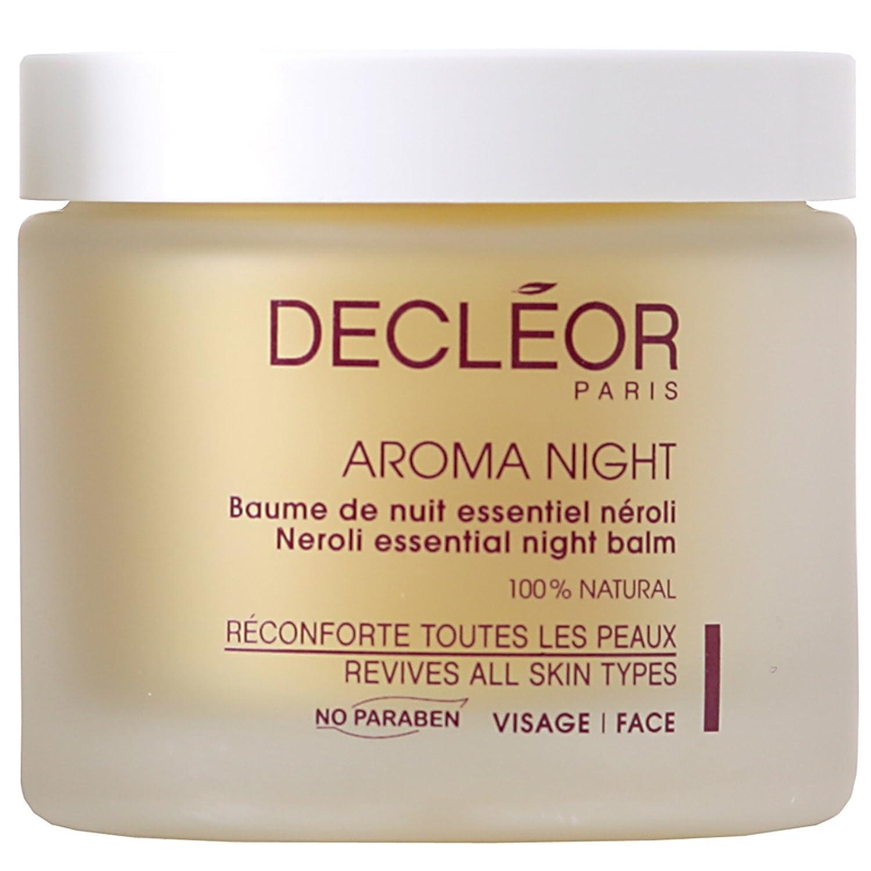 B00017Y27O Decleor Aroma Neroli Essential Night Balm, 3.3 Ounce 71clz75DuBL._SL1500_