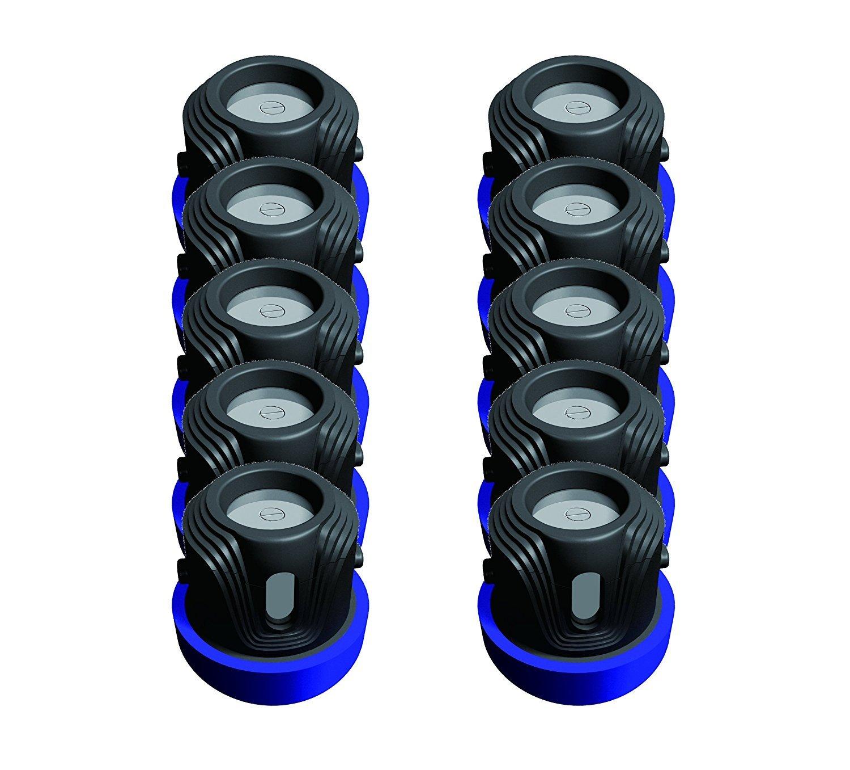 Lot DE 10 Collier de Chien Batteries pour RFA-188 PetSafe 3V Compatible Batteries de Remplacement Ying Ding SB-188