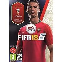 EA Fifa 18 [XboxOne]
