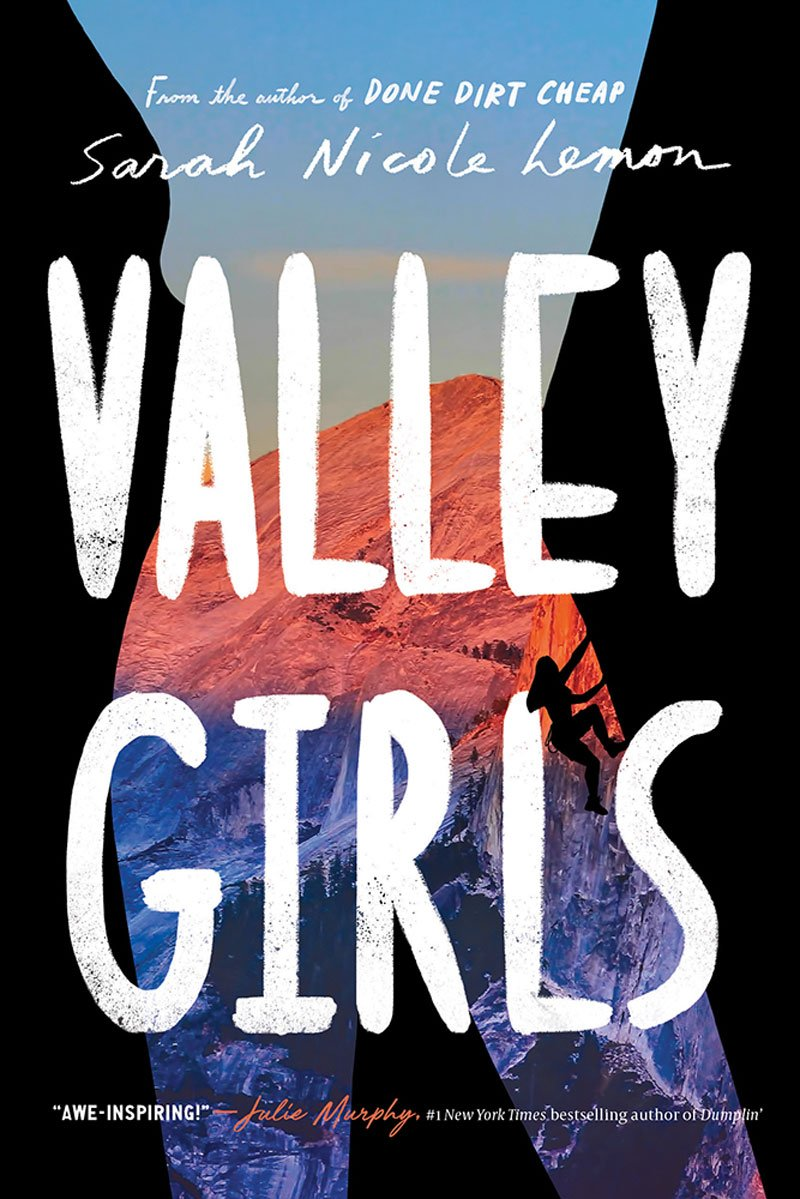 Amazon com: Valley Girls (9781419729645): Sarah Nicole Lemon