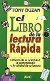 El libro de la lectura rápida (Spanish Edition)