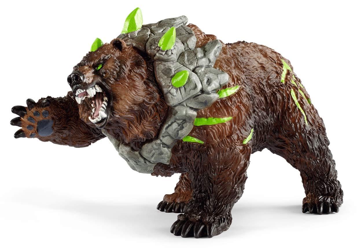 18 cm Figura oso de las cavernas Color marr/ón Schleich
