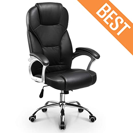 Wondrous Neo Chair Office Chair Computer Desk Chair Gaming Ergonomic High Back Cushion Lumbar Support With Wheels Comfortable Black Leather Racing Seat Ocoug Best Dining Table And Chair Ideas Images Ocougorg