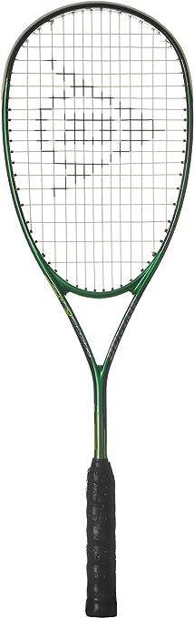 DUNLOP Precision Elite HF Squash Racquet