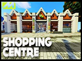 28+ Minecraft Shopping Mall Easy Pictures