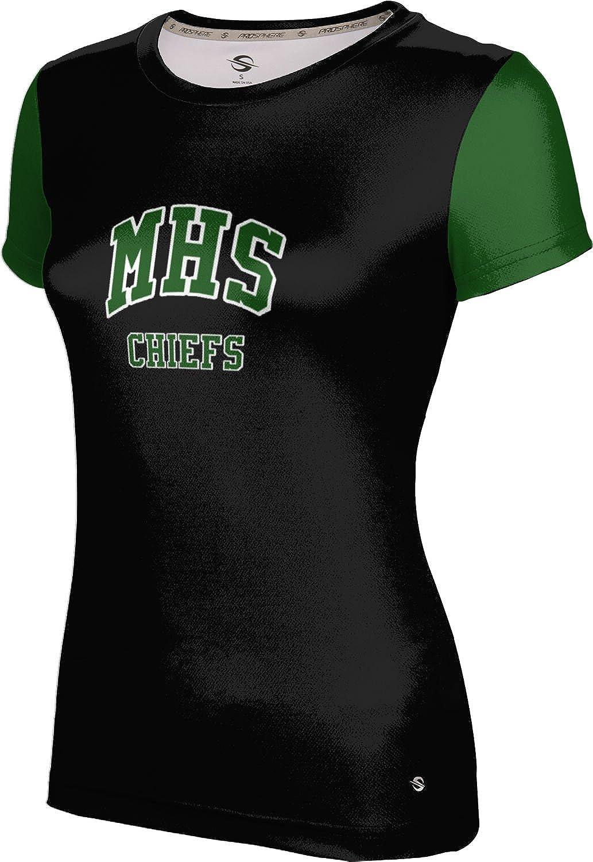 ProSphere Women's McIntosh High School Crisscross Tech Tee
