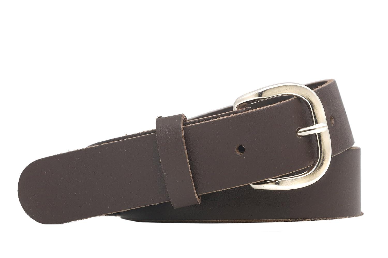 Cintura Uomo Nero Classico Larghezza 3,7 cm 145 150 155 160 165 170 175 180 cm