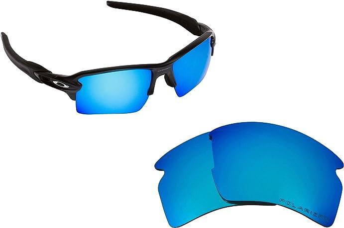 oakley flak 2.0 blue