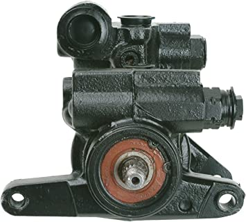 A-1 Cardone 21-5876 Remanufactured Import Power Steering Pump