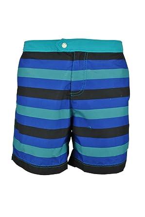 e04412310a4c Ted Baker London Mens Karriba Snap Waist Swim Shorts  Amazon.co.uk  Clothing