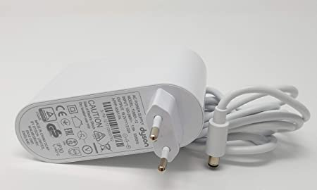 Dyson Pure Cool TP04 966568-12 - Fuente de alimentación para ventilador de torre (19,2 V, 3,2 A): Amazon.es: Hogar