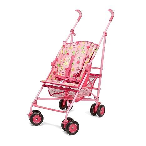 Mothercare – Cochecito diseño Fruit Rose