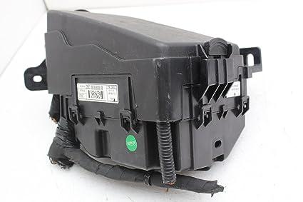Amazon.com: 14-16 Kia Forte 91204-A7632 Fusebox Fuse Box ... on chevy fuse, nissan fuse, 2003 tacoma tail light fuse,