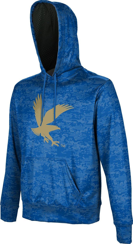 ProSphere Embry-Riddle Aeronautical University Worldwide Boys Hoodie Sweatshirt Digital