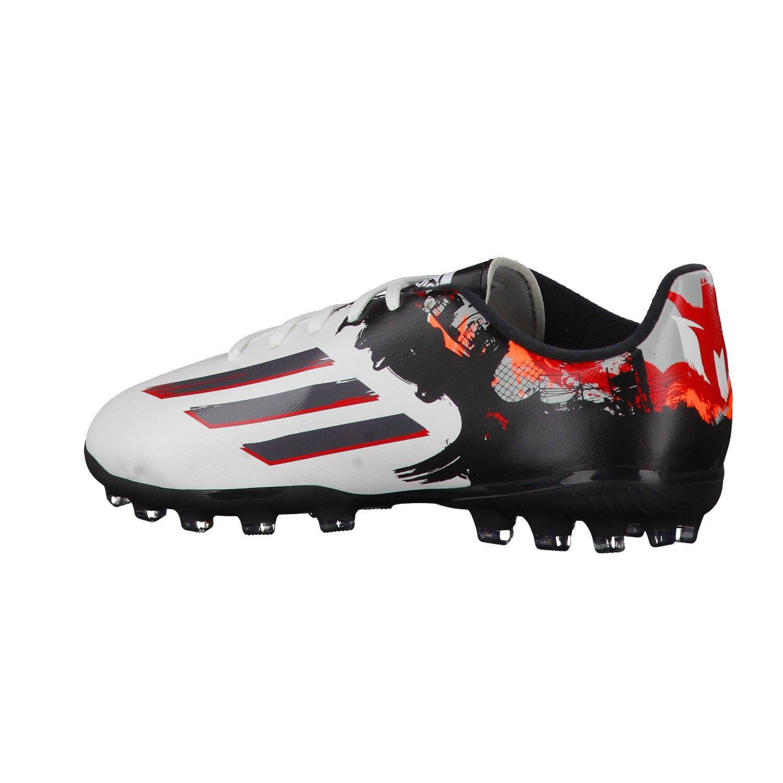 adidas Kinder Fussballschuhe Messi 10.3 AG ftwr white
