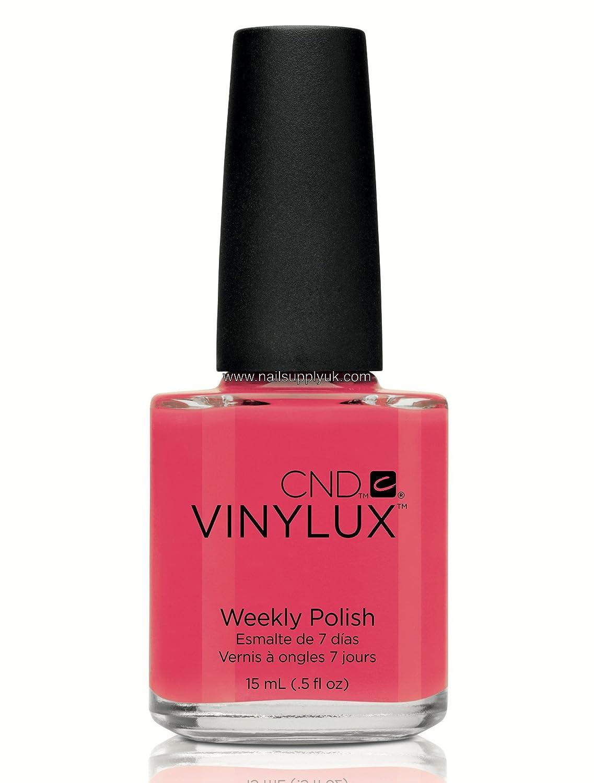 Esmalte de uñas Vinylux Tropix CND