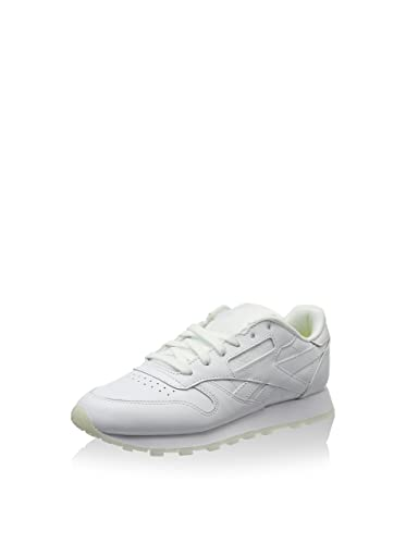 Reebok Damen Cl Face Low top